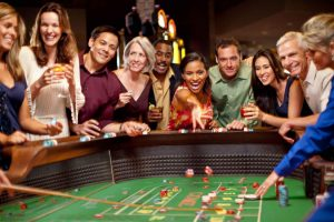 Slot Gambling Games